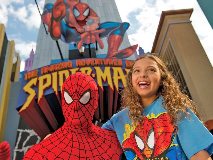 Islands of Adventure | Universal Orlando Discount Tickets | Undercover Tourist