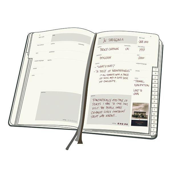 moleskine book journal template - 146 best fitxes i diaris de lectura images on pinterest