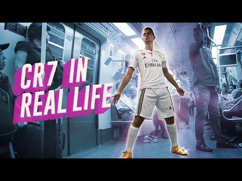 Urnebesno sprdanje s Cristianom Ronaldom: Evo kako genijalni ego manijak živi van terena - Sport - Index.hr