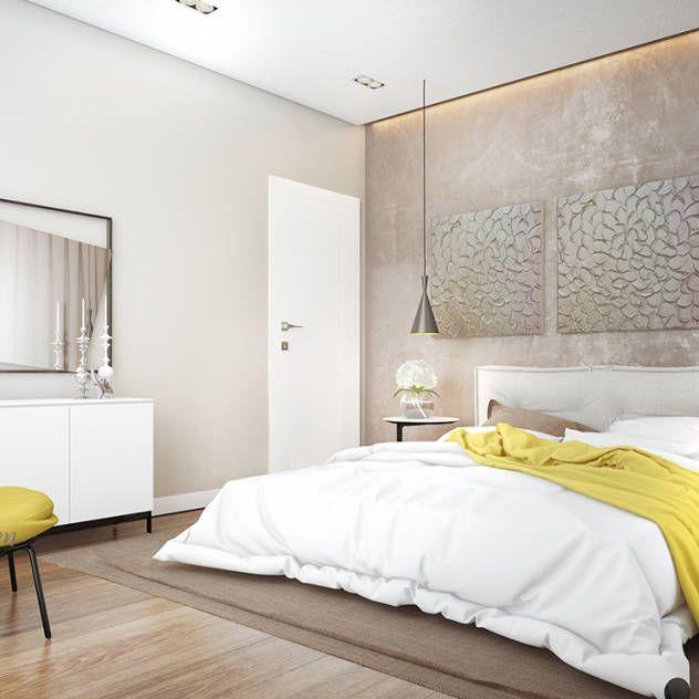 Tarzınıza uygun Yatak Odası dekorasyon fikirleri burada! Hayalinizdeki Yatak Odası için yatak odası resimleri içerisinden kendinize uygun olanları seçin.