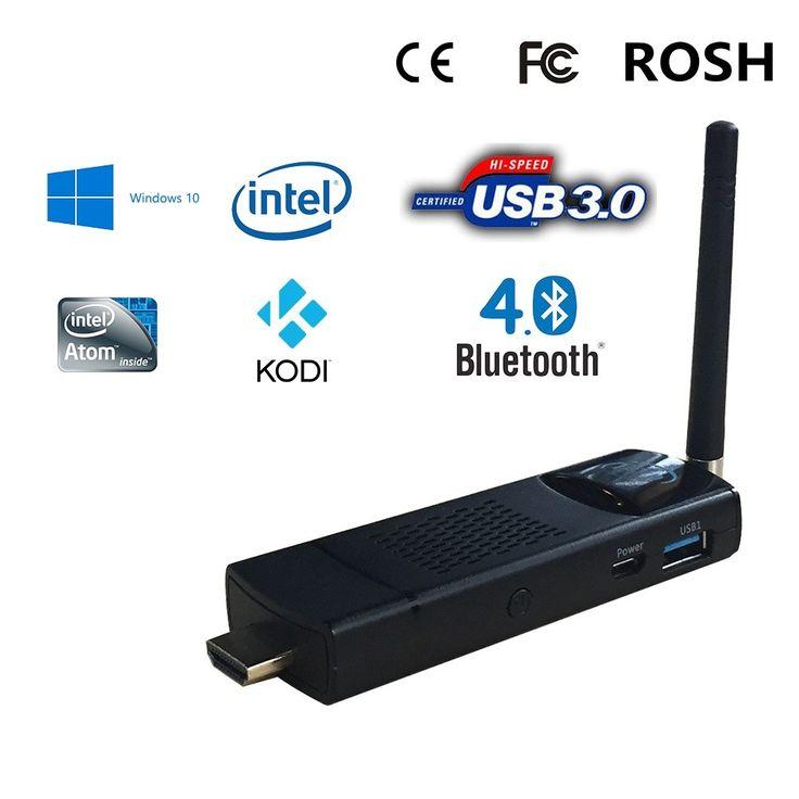 #PC Mini Measy T8C #Windows 10 #Intel 2Gb 32GB Envios  #Chile, cuotas sin interés, compra hoy mismo.  http://buff.ly/2s0tCzG?utm_content=buffer2b33b&utm_medium=social&utm_source=pinterest.com&utm_campaign=buffer