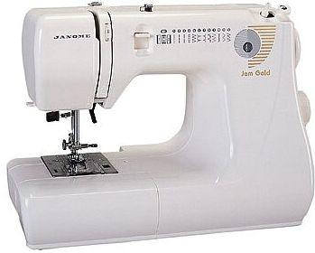 - http://beginnersewingmachinehub.com/janome-jem-gold-660-lightweight-sewing-machine/