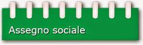 Studio Legale Buonomo (Napoli / Caserta): Trasformazione invalidità civile in assegno social...