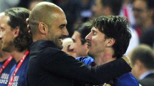 Josep Guardiola y la verdadera razón para dejar el Barcelona #Depor