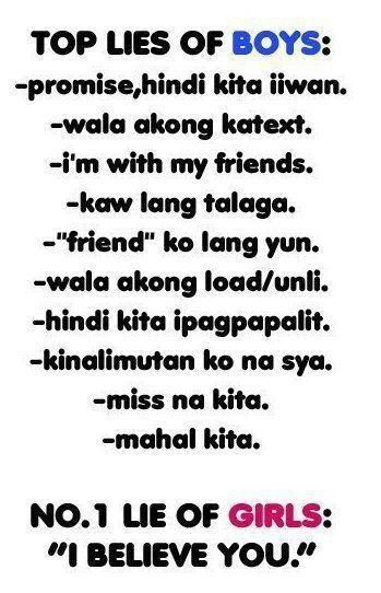 74 best hugoat funny tagalog quotes images on pinterest