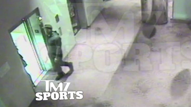 TMZ has released a graphic video that shows Baltimore Ravens running back Ray Rice punch is his then-fiancee — and now wife — in an elevator at the Revel Hotel and Casino in Atlantic City.
