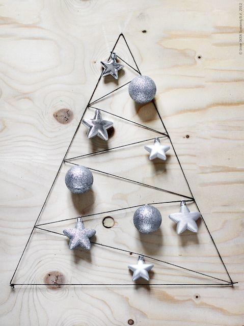 FGGD Arquitectura: INSPIRACIÓN NAVIDEÑA - Árboles de Navidad / Christmas tree