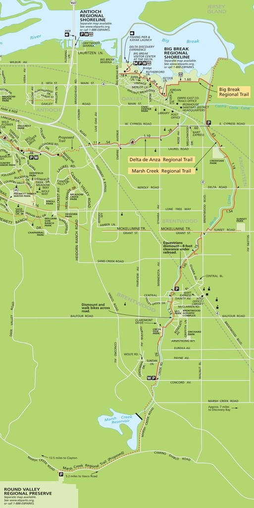 15 best Bay Area Bike Maps images on Pinterest Bay area Costa and
