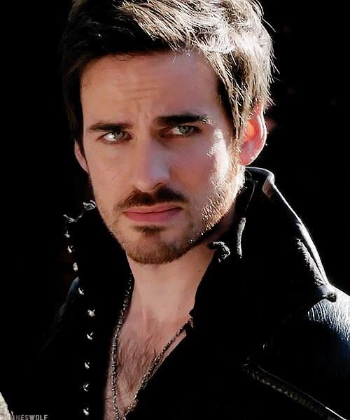 17 Best Images About Colin O'Donoghue (Hook) On Pinterest