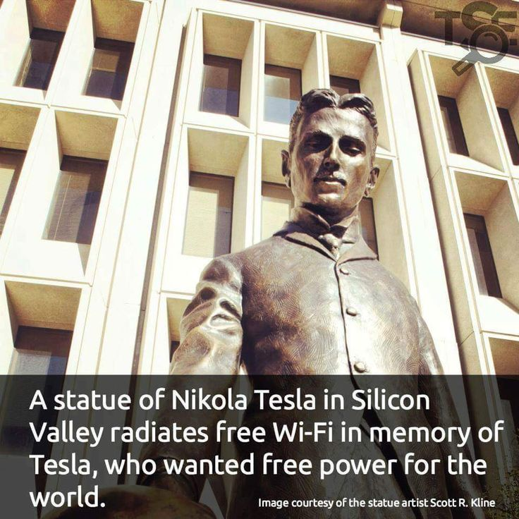 Nïköla Tesla (1856-1943) is the grandfather of electricity - not Edison. Tesla famously stated: 'All people everywhere should have free energy sources; electric power is everywhere, present in unlimited quantities, and can drive the world's machinery without the need for coal, oil, or gas.' ~ After Tesla's death, all of his notes, inventions, ideas, discoveries, were stolen - and are still widely utilised - without giving him credit.