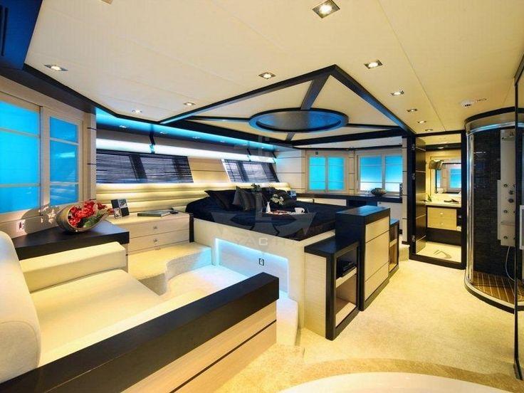 PERLA DEL MARE | CNL Yacht