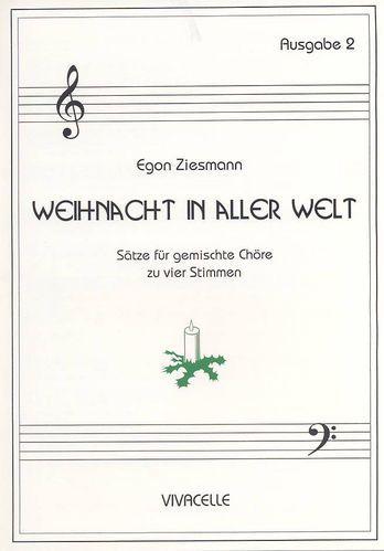 Ziesmann, Egon - Weihnacht in aller Welt 2
