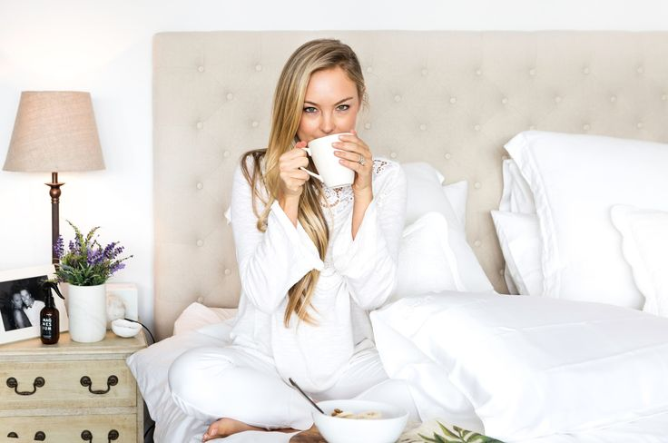 Why My Morning Routine Is A.M. Goals