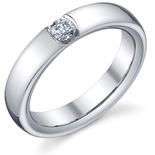 Christian Bauer | Designer Engagement Rings and Wedding Bands | Diamonds Direct | Charlotte, Birmingham, and Raleigh