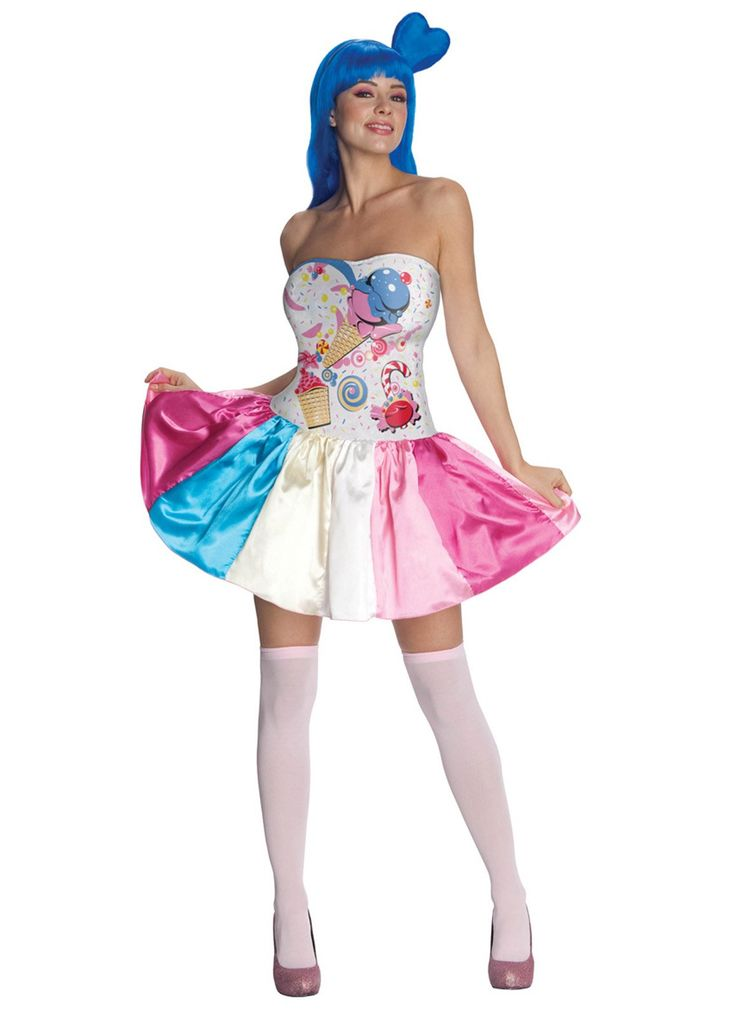 One of the cutest Katy Perry Costumes! Everyone wants to ...