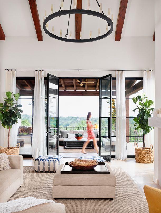 camilla styles home : Austin