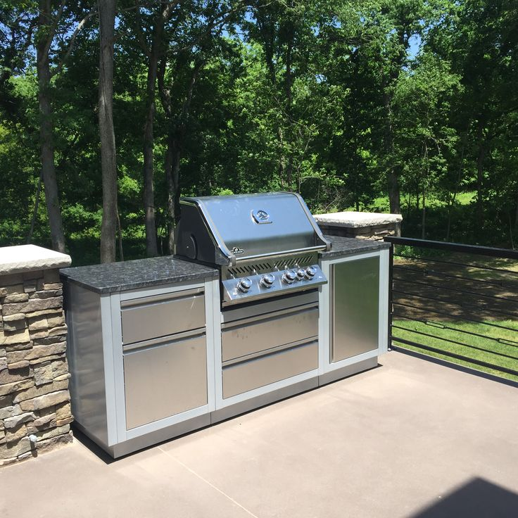 15 best twin eagles bbq grills images on pinterest bar for Outdoor kitchen without grill