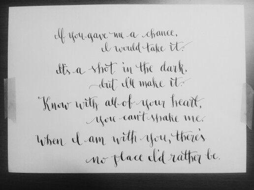 Clean bandit lyrics