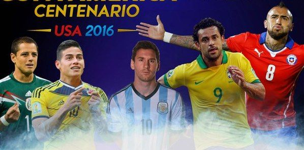 Bursa taruhan Copa America 2016 menempatkan sejumlah tim unggulan seperti Argentina, Chile, Uruguay, Brasil, Kolombia, Amerika Serikat dan Ekuador didaftar teratas tim yang difavoritkan menjadi jua…