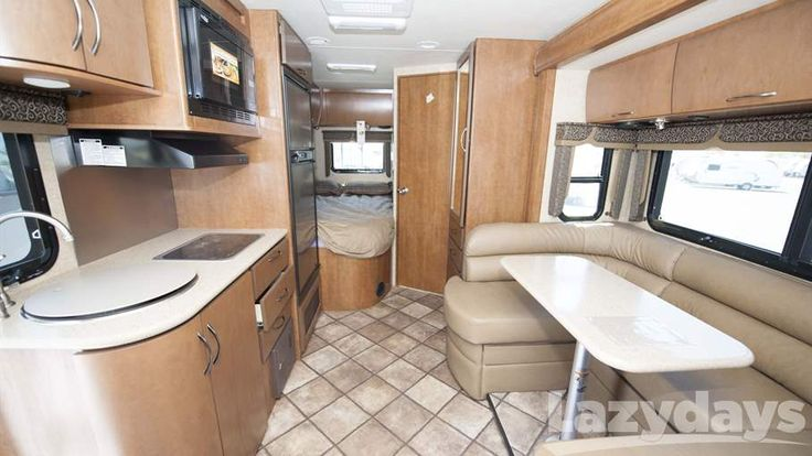 2015 #Thor Motor Coach Four Winds Siesta #Sprinter #RV for sale in #Tucson, #AZ.