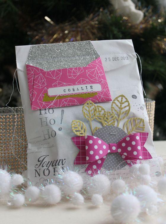 les 129 meilleures images du tableau scrap paquets cadeaux sur pinterest paquet cadeau. Black Bedroom Furniture Sets. Home Design Ideas