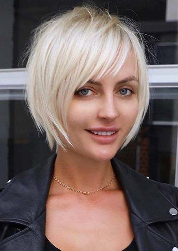 Cutest Pixie Bob Haircuts For Women To Sport In 2020 Pixie Bob Haircut Bob Haircuts For Women Haircuts For Thin Fine Hair