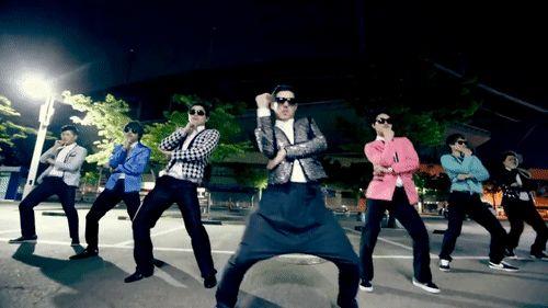 """PSY - """"Gentleman"""" (Hongtleman) Parody by Trend Factory"""