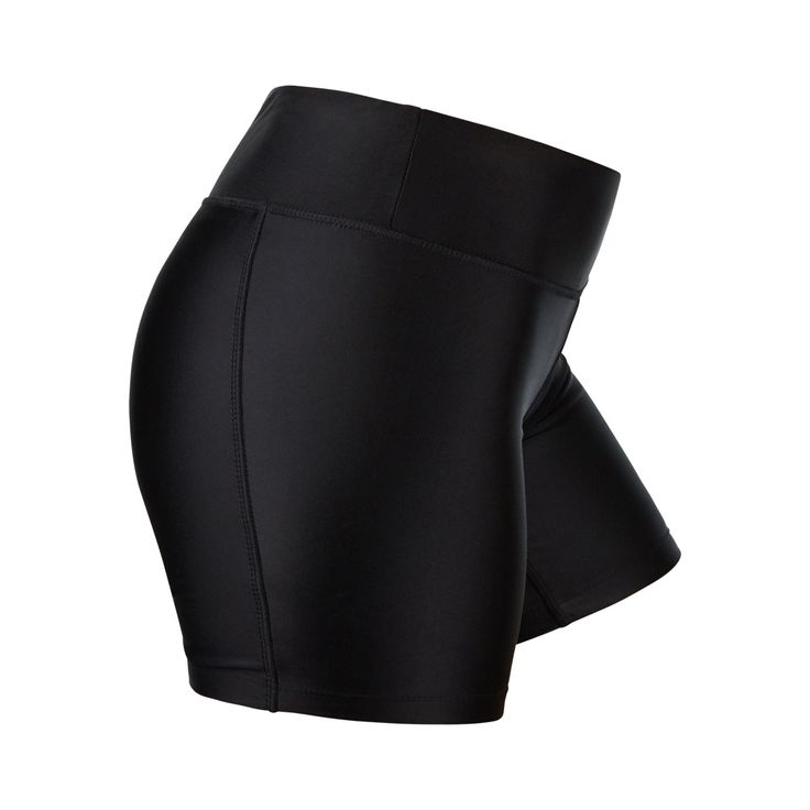 Our active swim shorts are one of our most versatile bottoms for women. Order your comfortable ladies' swim shorts online from UVSkinz.com today!