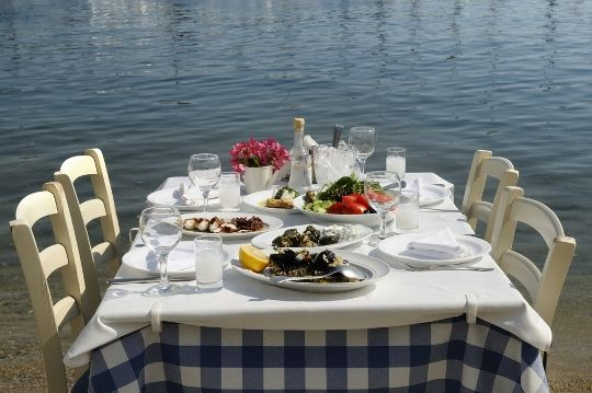 MasterChef France Comes to Greece for Culinary Experience.