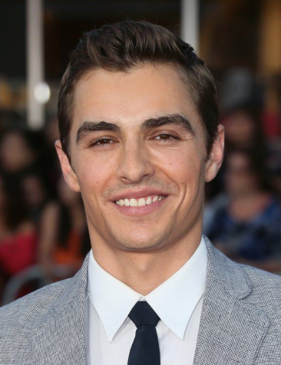 Dave Franco. Dave was born on 12-6-1985 in Palo Alto, California as David John Franco. He is an actor, known for Now You See Me, 21 Jump Street, The Lego Movie, and Superbad.