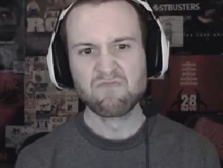 SeaNanners rage quit!  Check him out on YouTube, also like his vids, and subscribe, click this link - https://www.youtube.com/user/SeaNanners