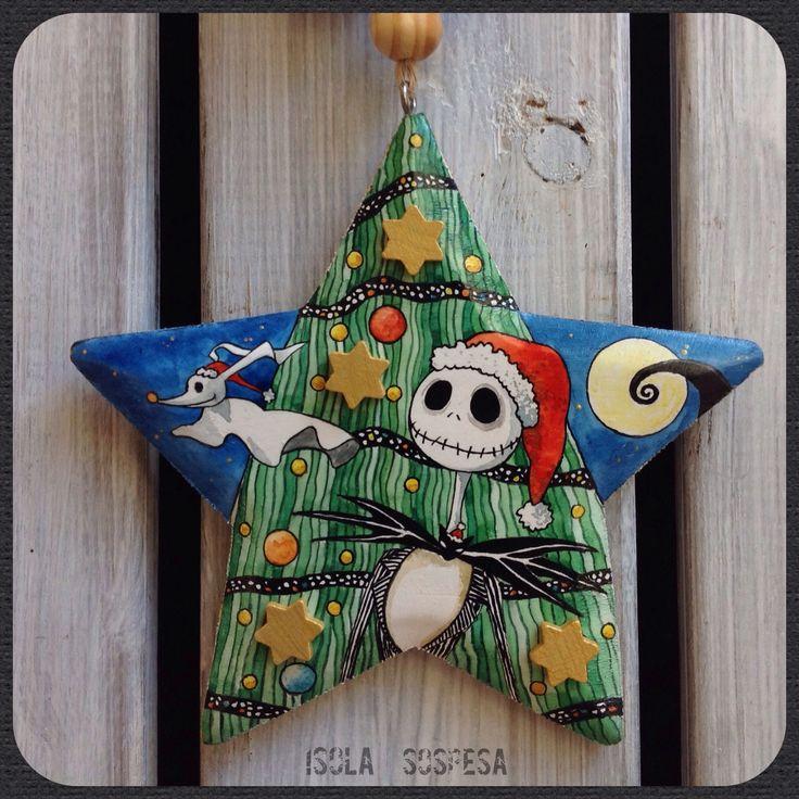 Christmas decoration Jack