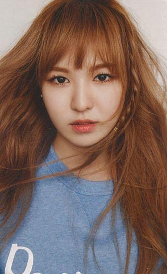 #Wendy #Red_Velvet