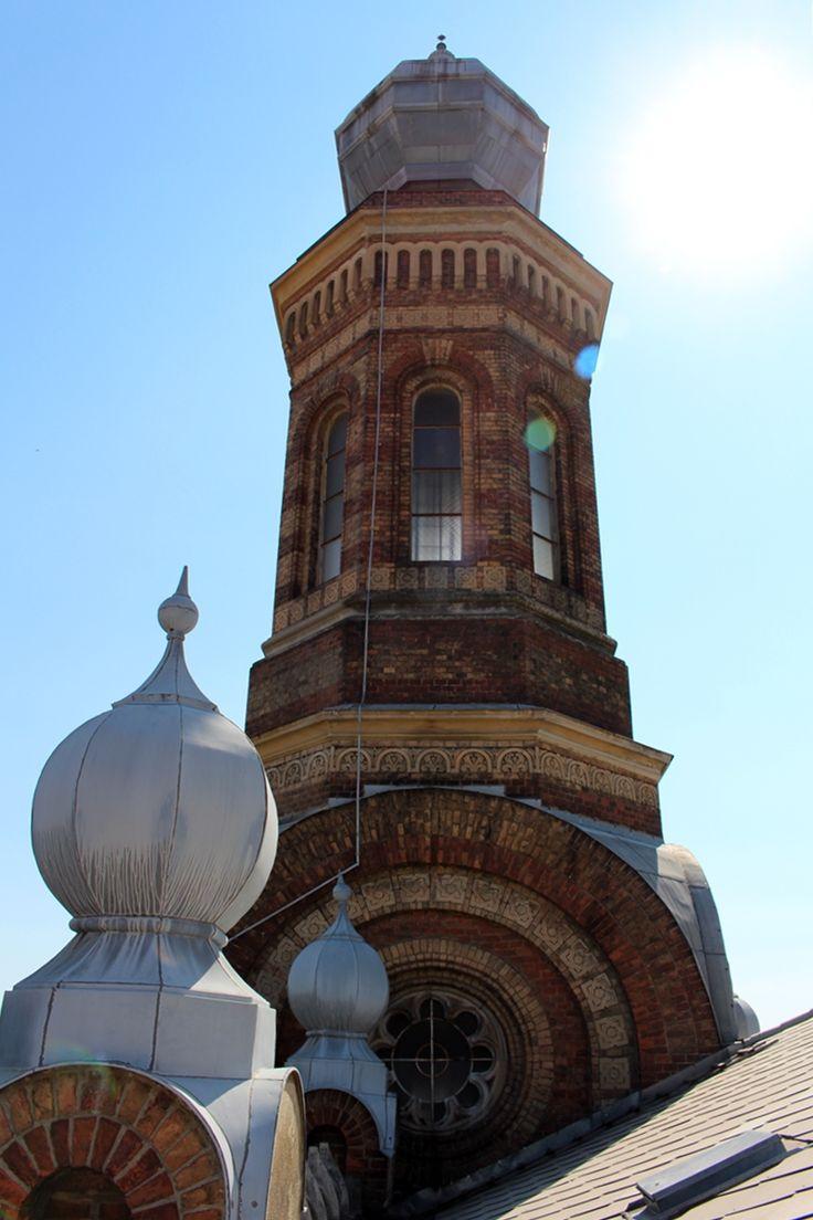 Szombathely synagogue