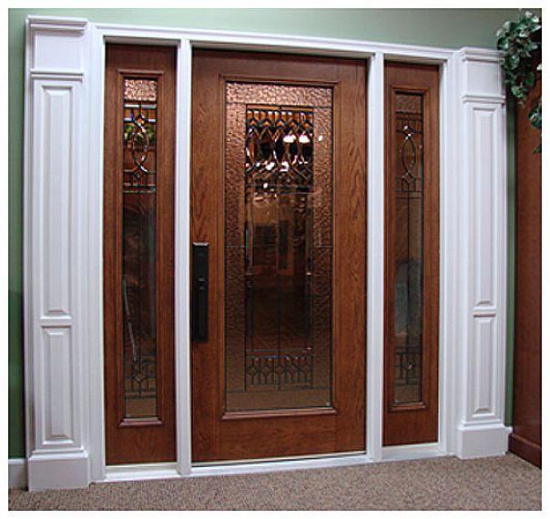 16 Fiberglass Siding Home Design Ideas: 17 Best Images About Exterior Doors On Pinterest