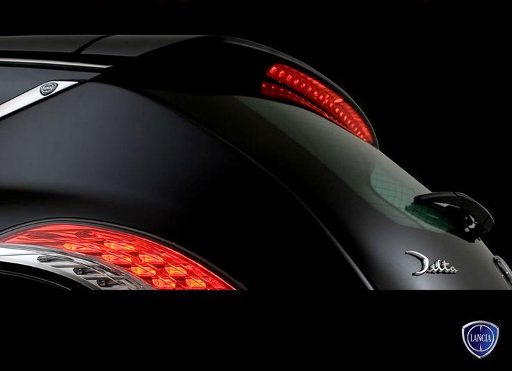 Lancia Delta - odrobina ekstrawagancji na co dzień!
