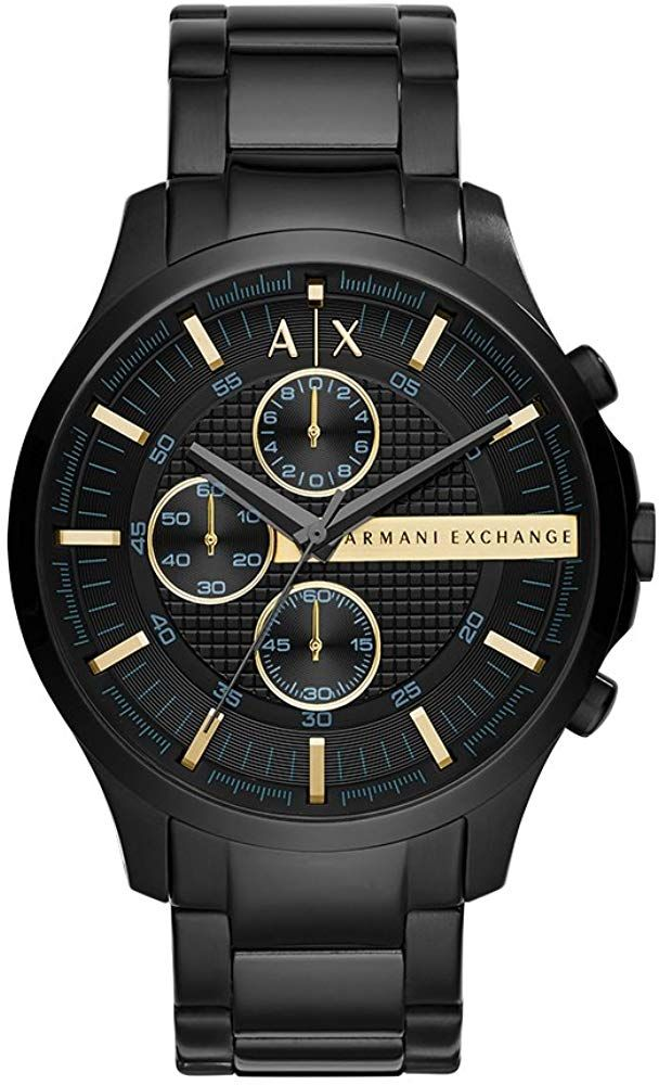 часы мужские armani exchange