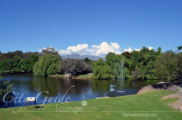 Spier, Stellenbosch - CityGuideLounge