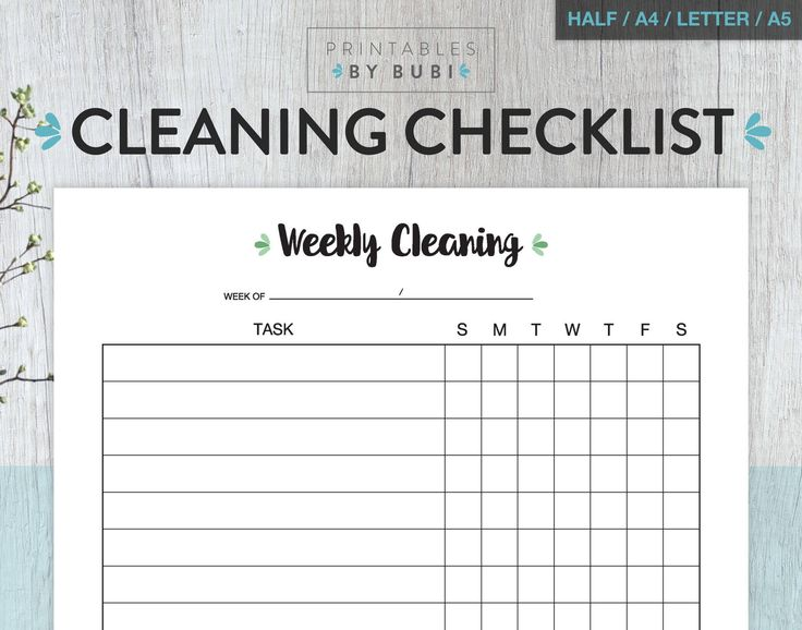 Best 25+ Cleaning schedule templates ideas on Pinterest Weekly - product comparison template word