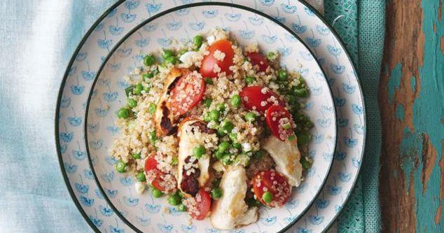 4 συνταγές με κινόα για να επιλέξεις | κουζινα , γευσεις | womenonly.gr