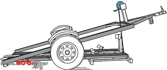 Adjustable Trailer                                                                                                                                                                                 Más