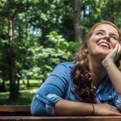 Las mujeres con una visión positiva de la vida tienen un riesgo mucho menor de fallecer por una enfermedad cardiovascular, respiratoria, infecciosa u oncológica