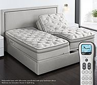 was pleasantly surprised the classic sleep number beds start at a reasonable price i will receive a free sleep number airfit pillow through and sleep