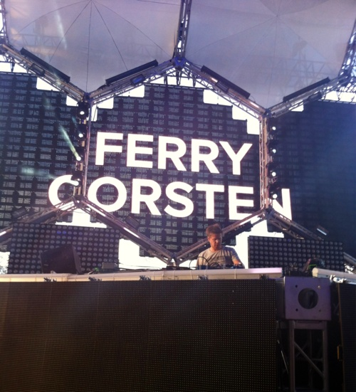 The one & only Ferry Corsten #EDM #Trance