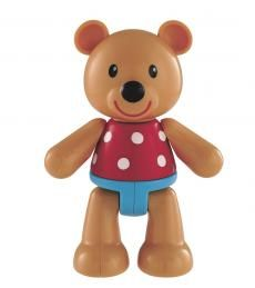 Toybox Ted Bear Toy