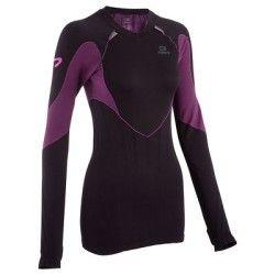 T-shirt Running, Trail, Athlétisme - TEE SHIRT ML KIPRUN KALENJI - Vêtements running