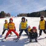Folgaria la località sciistica a misura di bambino