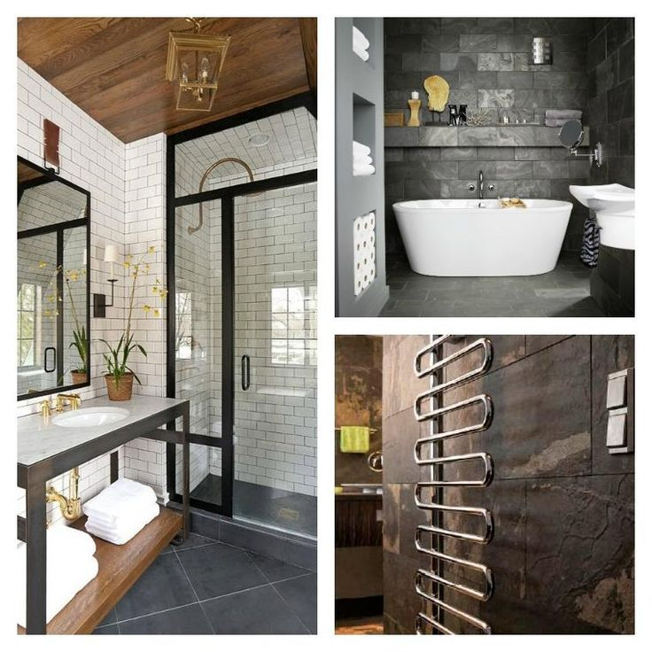18 besten déco salle de bain Bilder auf Pinterest