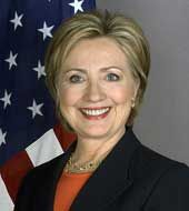 Hillary Rodham Clinton - People - Department History - Office of the Historian