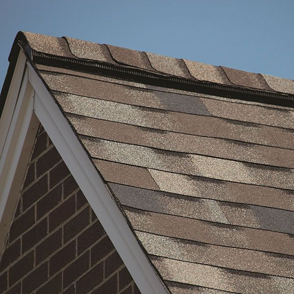Certainteed Patriot 30 Year 3 Tab Shingles Asphalt Shingles Prairie Wood Roofing Sheathing Roofing Systems